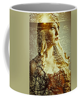 A Thousand Beautiful Things Coffee Mug by Scott Meyer
