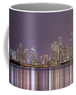 A Thousand Lights In The City Coffee Mug