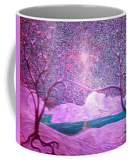 A Touch Of Love Coffee Mug