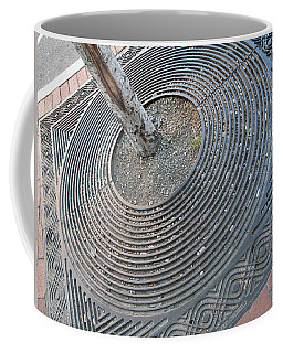 A Tree Grows In The City Coffee Mug