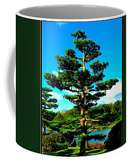 A Tree... Coffee Mug