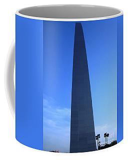 A True Obsession Coffee Mug by Kelly Awad