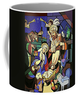 A True Story Coffee Mug