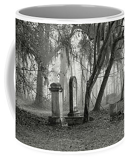 A View From Above Coffee Mug