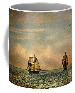 A Vision I Dream Coffee Mug