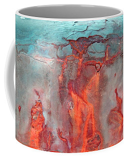 A Vision Of Hell Coffee Mug