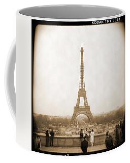 A Walk Through Paris 5 Coffee Mug