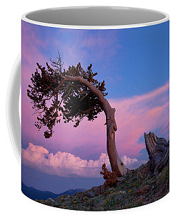 A Westerly Wind Coffee Mug
