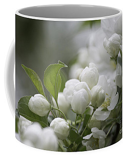 A Whisper Of Spring Coffee Mug