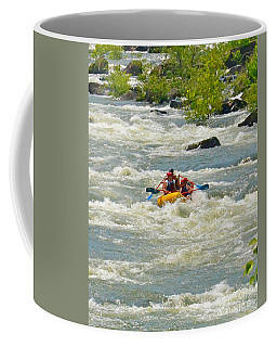 A Wild Ride Coffee Mug