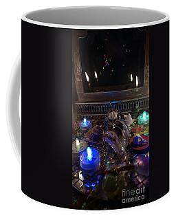 A Wishing Place 8 Coffee Mug