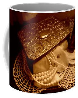 A Mother's Memories Coffee Mug