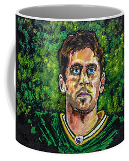 Aaron Rodgers Coffee Mug