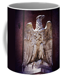 Ab Eagle St. Louis Brewery Coffee Mug