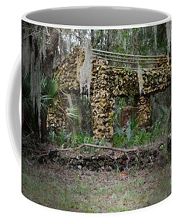Abandoned - Florida Coffee Mug