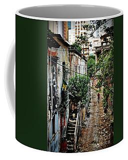 Abandoned Place In Sao Paulo Coffee Mug