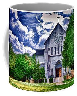 Abbey Church Coffee Mug