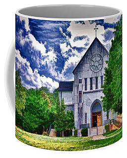 Abbey Church Coffee Mug