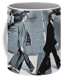Abbey Road 2013 Coffee Mug