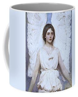 Abbott Handerson Thayer Angel 1886 Coffee Mug