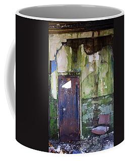 Aberdeen Chair Coffee Mug