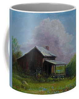 Abondoned Memories  Coffee Mug