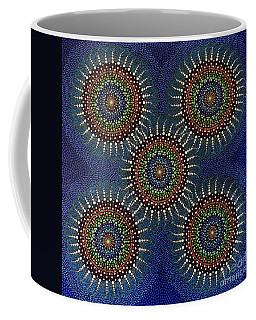 Aboriginal Inspirations 16 Coffee Mug