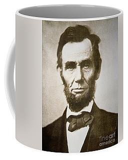 1863 Coffee Mugs