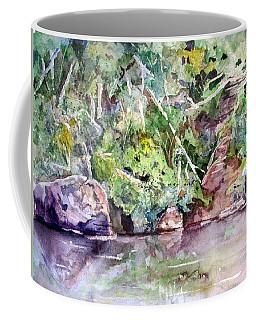 Abram's Creek Coffee Mug
