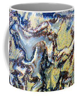 Patterns In Stone - 95 Coffee Mug