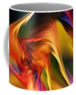 Abstract 031814 Coffee Mug