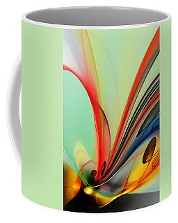 Abstract 040713 Coffee Mug