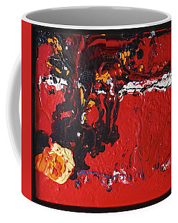 Abstract 13 - Dragons Coffee Mug