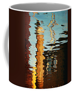 Abstract 14 Coffee Mug