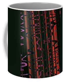 Abstract 327 Coffee Mug