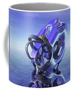 Abstract 333 Coffee Mug