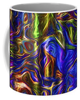 Abstract Series A3 Coffee Mug
