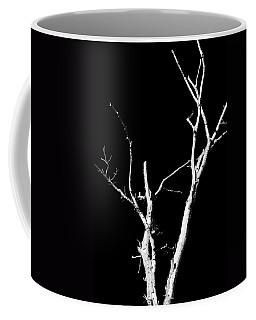 Abstract Branches Coffee Mug