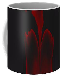 Abstract In Bloom 3 Coffee Mug