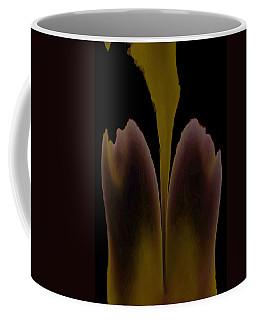 Abstract In Bloom Coffee Mug