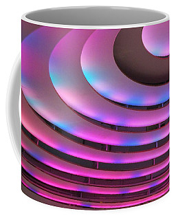Abstract Light Coffee Mug