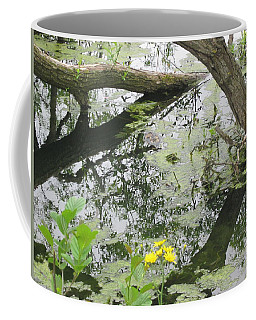 Abstract Nature 2 Coffee Mug