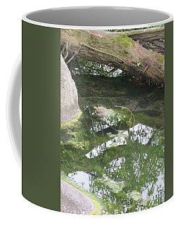 Abstract Nature 3 Coffee Mug