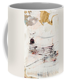 Abstract Original Painting Number Eleven Coffee Mug