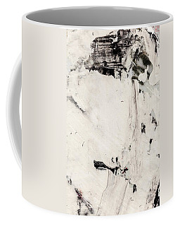 Abstract Original Painting Number Four Coffee Mug