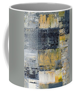 Abstract Painting No. 4 Coffee Mug