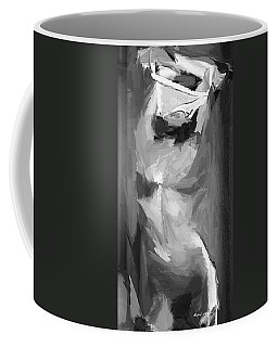 Abstract Series IIi Coffee Mug