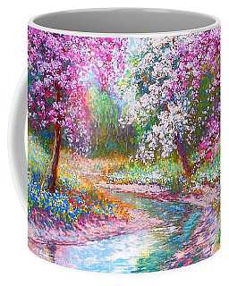 Abundant Love Coffee Mug