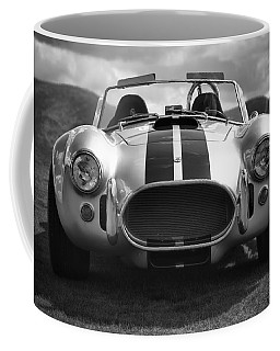 Ac Cobra 427 Coffee Mug