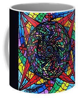 Academic Fullfillment Coffee Mug